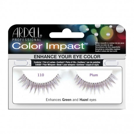 Ardell Color Impact 110 Plum